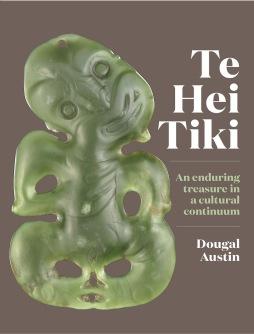 Te Hei Tiki cover